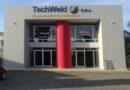 TechWeld S.R.L. Inauguró su local en San Nicolás.