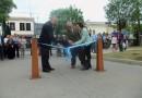 La XVII Feria del Libro abrió sus puertas.