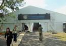 Expo Feria del 1er Congreso Internacional de Responsabilidad Social.