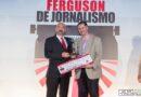 MASSEY FERGUSON PREMIA A PERIODISTAS Y ESTUDIANTES.