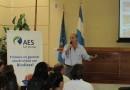 Se realizó el Primer encuentro del Programa AES POETA Jóvenes.