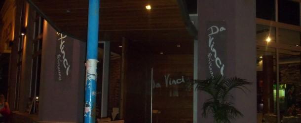"DA VINCI   ""una nueva obra"""