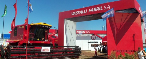 VASSALLI  Fabril S.A. en Expoagro