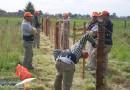 9no Campeonato Nacional de Alambradores y Capacitación en construcción de alambrados rurales