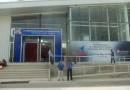 Inauguró FIMAQH 2014 Feria Internacional de la Máquina Herramienta y Tecnologías para la Producción.