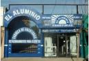 EL ALUMINIO ABERTURAS. La fábrica número uno de toda la zona.
