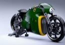 Lotus reveló las primeras motos que producirá.