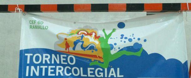 Se entregaron los Premios de los Torneos  Intercolegiales Ternium en Ramallo