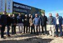 BOLSA DE COMERCIO DE ROSARIO PRESENTE EN AGROACTIVA 2019