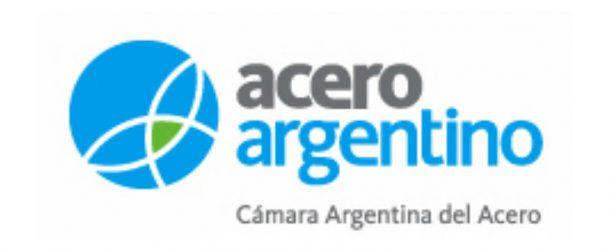 Cámara Arg. del Acero – Comunicado de prensa – agosto 2019