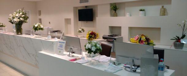 El Centro Médico del Grupo Oroño en San Nicolás inauguró sus nuevas instalaciones