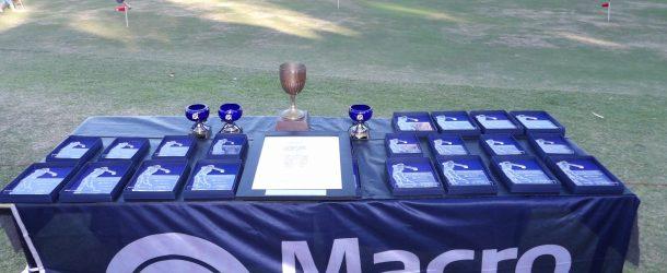«XXXVII Torneo Abierto Cuidad de San Nicolás».