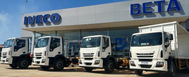 Córdoba y Santa Fe apuestan a vehículos de IVECO a GNC