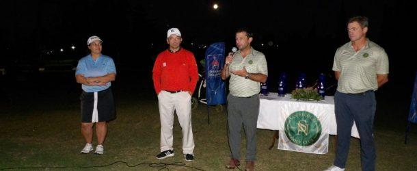 TORNEO APERTURA 2021  San Nicolás Golf Club  27 de marzo