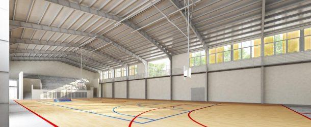Ternium avanza con importantes inversiones en Escuelas Técnicas de San Nicolas y Ramallo.